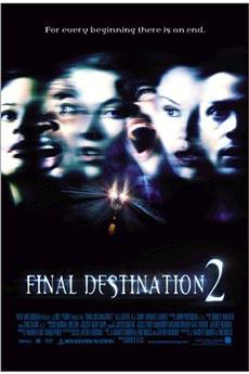 Final Destination 2 (2003) download