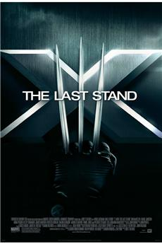 X-Men: The Last Stand (2006) 1080p download
