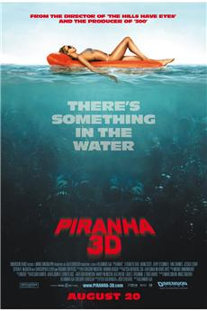 Piranha (2010) 1080p download