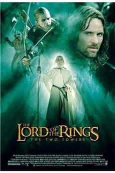 The Lord of the Rings: The Two Towers EXTENDED (2002) 1080p download