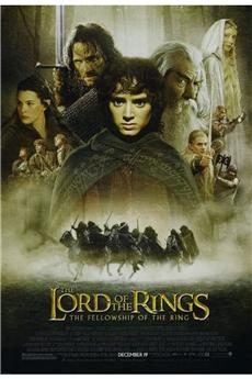 The Lord of the Rings: The Fellowship of the Ring EXTENDED (2001) 1080p download