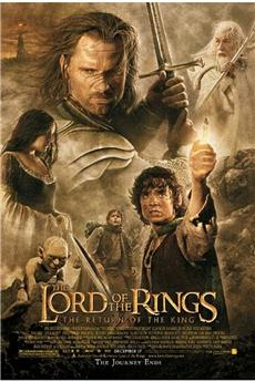 The Lord of the Rings: The Return of the King EXTENDED (2003) 1080p download
