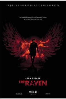 The Raven (2012) download