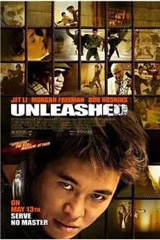 Unleashed: Danny the Dog (2005) download