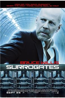 Surrogates (2009) 1080p download