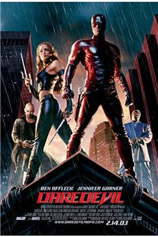 Daredevil Directors cut (2003) download