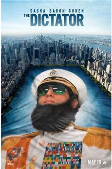 The Dictator (2012) download