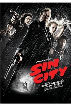 Sin City RECUT EXTENDED AND UNRATED (2005) 1080p download