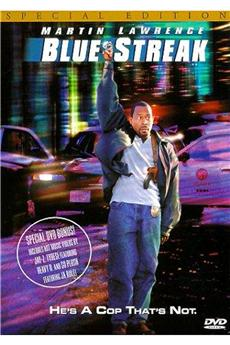 Blue Streak (1999) download