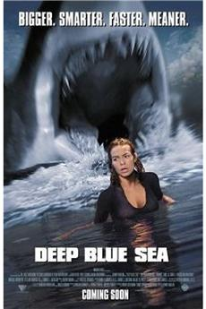 Deep Blue Sea (1999) download
