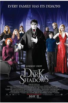 Dark Shadows (2012) download