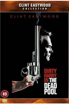 Dirty Harry: The Dead Pool (1988) download