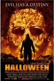 Halloween UNRATED (2007) download