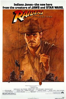 Indiana Jones and the Raiders of the Lost Ark (1981) download