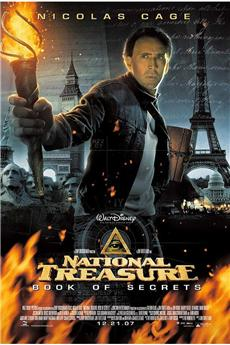 National Treasure: Book of Secrets (2007) 1080p download