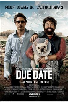 Due Date (2010) 1080p download