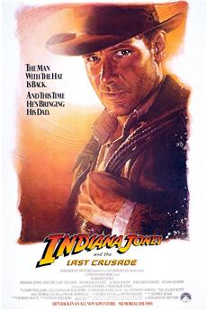 Indiana Jones and the Last Crusade (1989) 1080p download