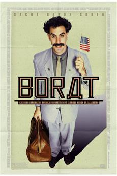 Borat (2006) download