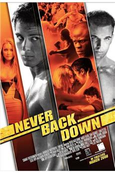 Never Back Down (2008) 1080p download