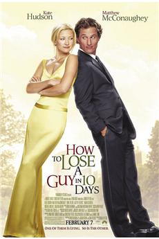 How to Lose a Guy in 10 Days (2003) download