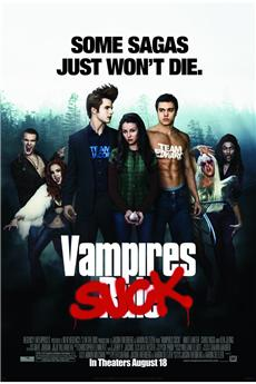 Vampires Suck EXTENDED (2010) download