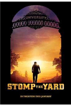 Stomp the Yard (2007) download