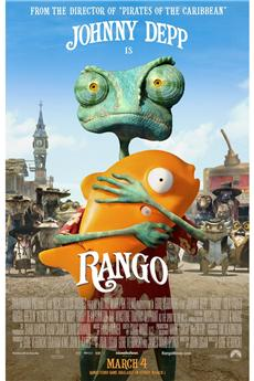 Rango (2011) download