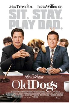 Old Dogs (2009) download