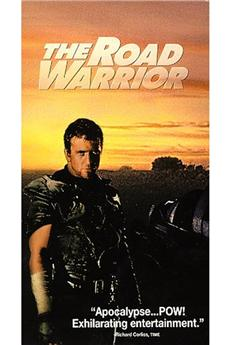 Mad Max 2 (1981) download