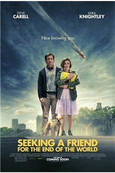 Seeking a Friend for the End of the World (2012) download