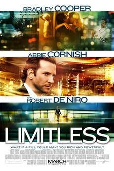 Limitless (2011) 1080p download