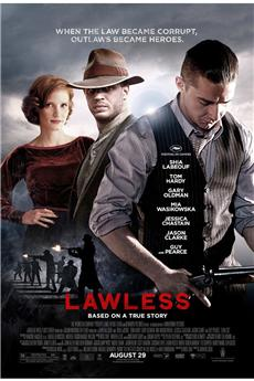 Lawless (2012) 1080p download