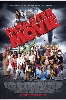 Disaster Movie UNRATED (2008) 1080p download