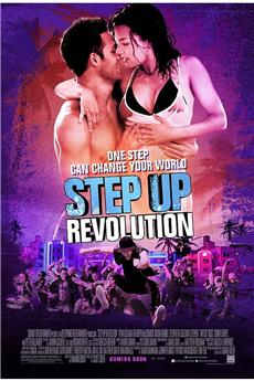 Step Up Revolution (2012) 1080p download