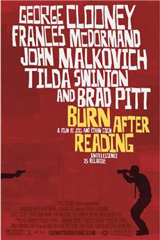 Burn After Reading (2008) 1080p download