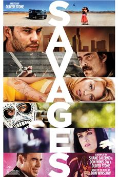 Savages (2012) 1080p download