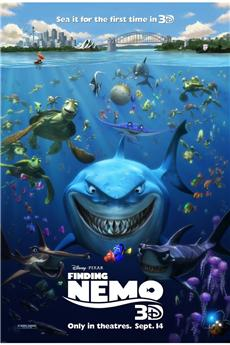 Finding Nemo (2003) 1080p download