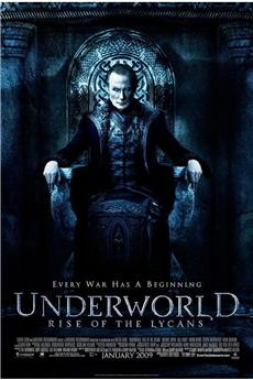 Underworld: Rise of the Lycans (2009) 1080p download