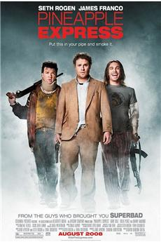 Pineapple Express UNRATED (2008) 1080p download