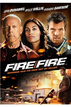 Fire with Fire (2012) 1080p download