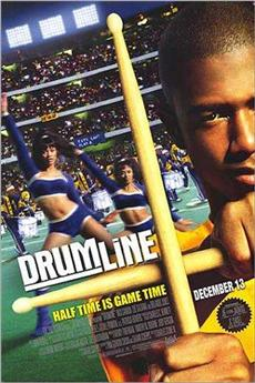Drumline (2002) 1080p download