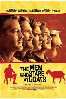The Men Who Stare at Goats (2009) 1080p download