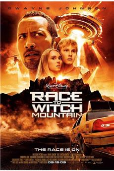 Race to Witch Mountain (2009) 1080p download