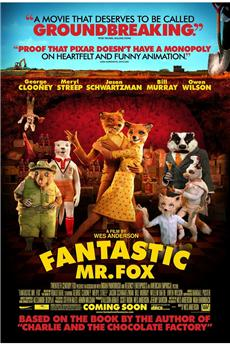 Fantastic Mr Fox (2009) download