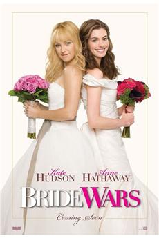 Bride Wars (2009) download