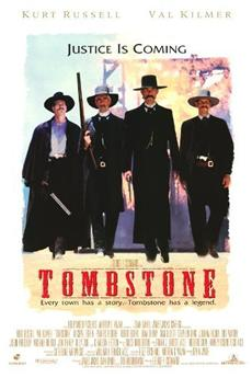 Tombstone (1993) download