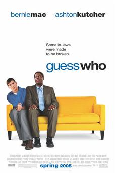 Guess Who (2005) download