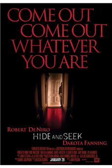 Hide and Seek (2005) download