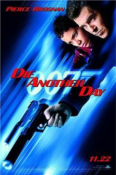 James Bond: Die Another Day (2002) download
