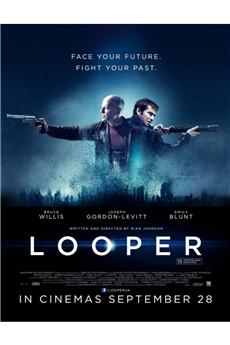 Looper (2012) download